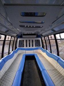 bus 36 interior 3 - Bus 36 Interior 3
