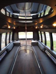 bus 4 interior 4 - Bus 4 Interior 4