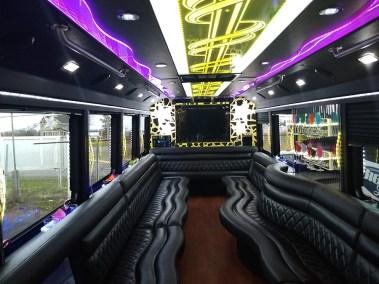 Bus 41 Interior 2