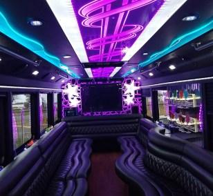 Bus 41 Interior 3