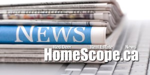 real estate news, stats and info