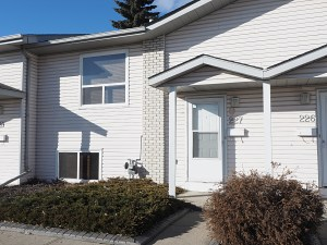 affordable townhouse condo red deer