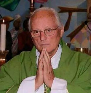 Fr. John Scalabrini