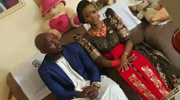 Ykee Benda was introduced by Julie 2017