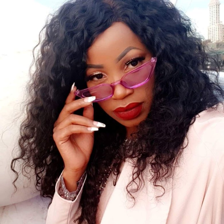 Sheebah makes it 10 years in the music industry