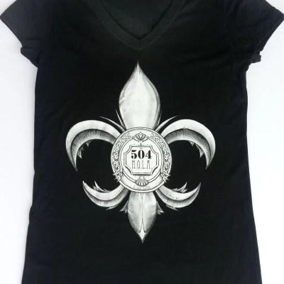 NOLA 504 BLACK