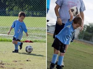 Soccer Championship Games