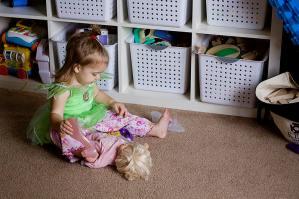 Wordless Wednesday- Tiny Mommas
