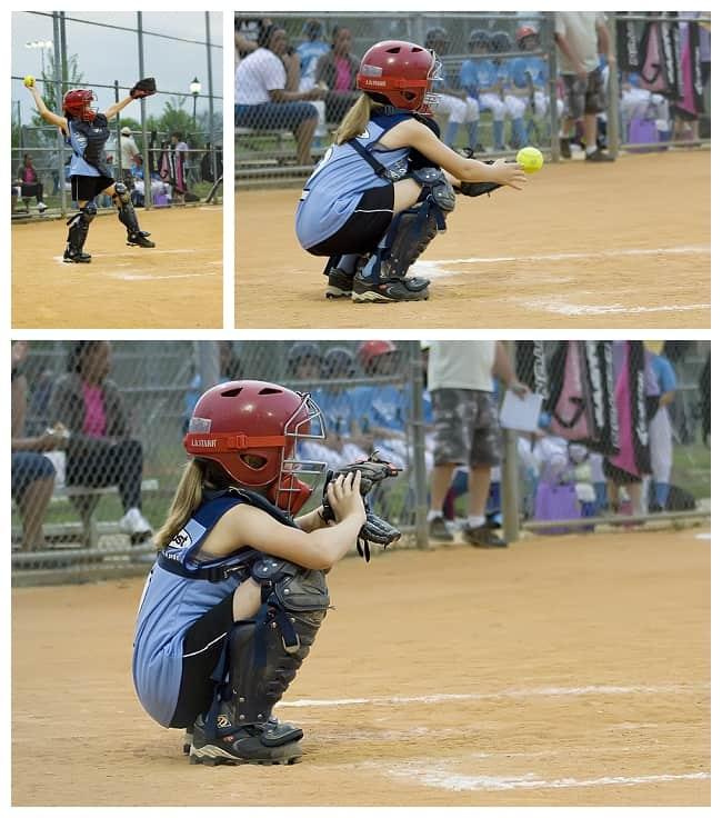 Catcher Miriam