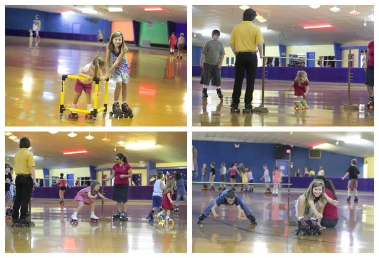 homeschool skate