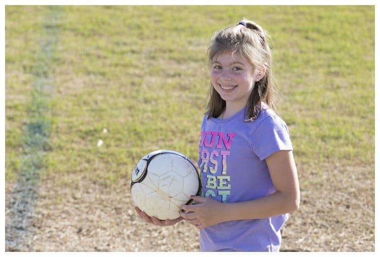 Ball Girl
