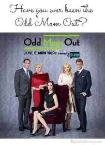 Bravo Celebrates the Odd Mom Out Life