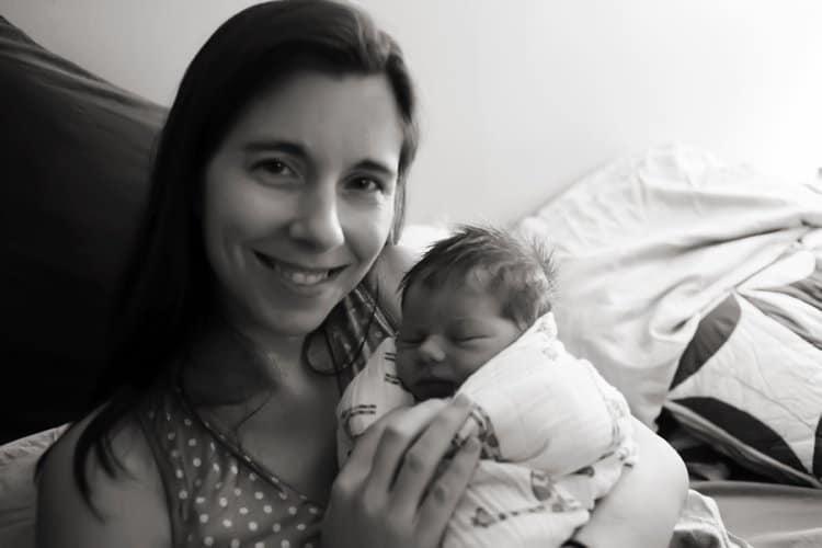 Newborn Jonathan
