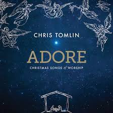 Adore the New Christmas Album by Chris Tomlin {Review + Giveaway}