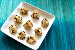 4 Hacks for Better for You Snacks