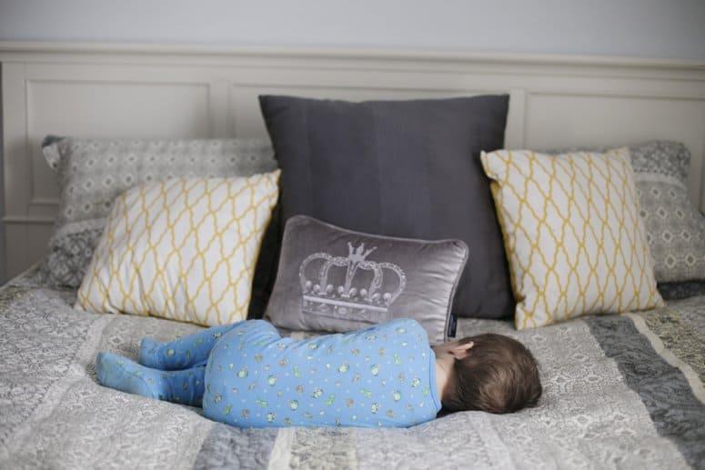 Vicks VapoRub for my sick 2-year-old