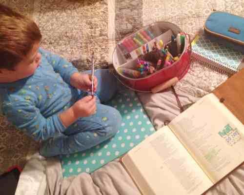 Bible Journaling Helper