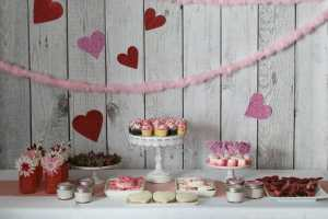 Valentine's Day Lunch Party
