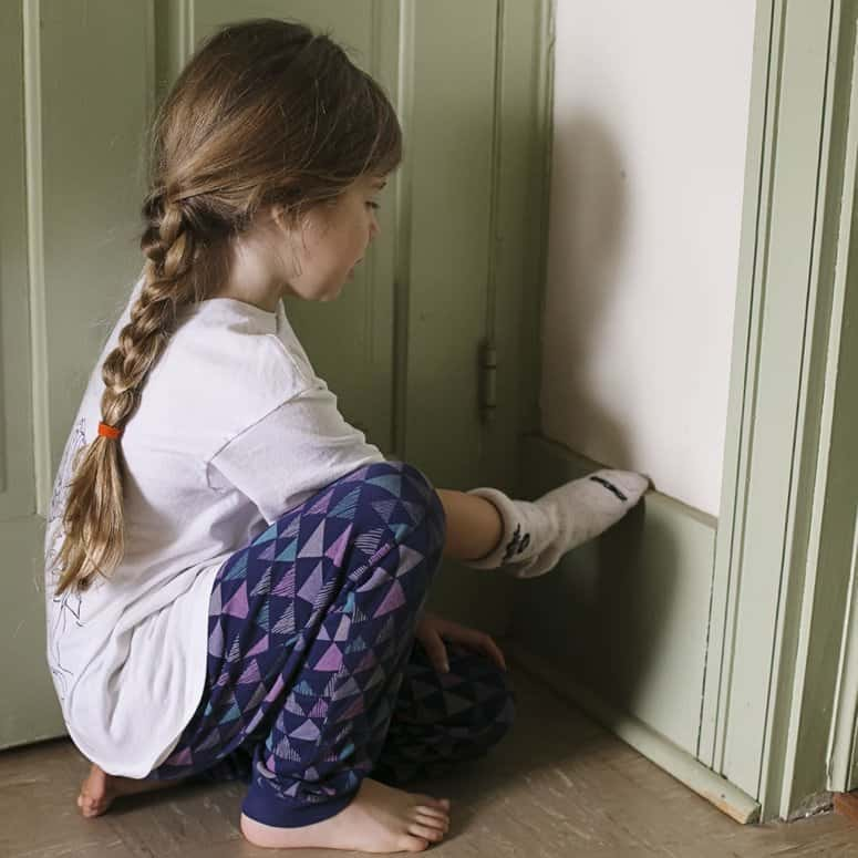 Cleaning with Kids - spring cleaning hacks