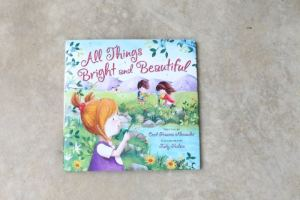 All Things Bright and Beautiful Book Review & Giveaway