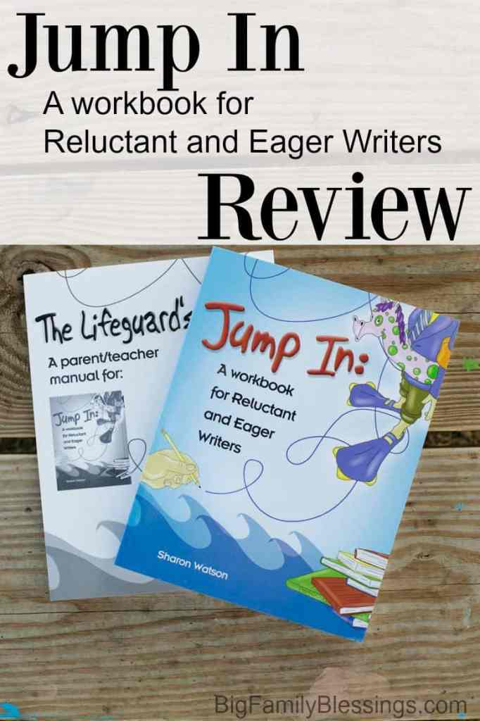 Jump In Review