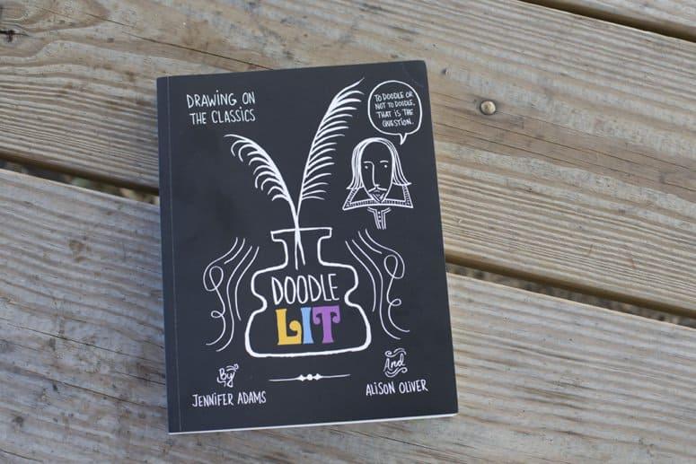 Doodle Lit – Doodle through Classic Literature