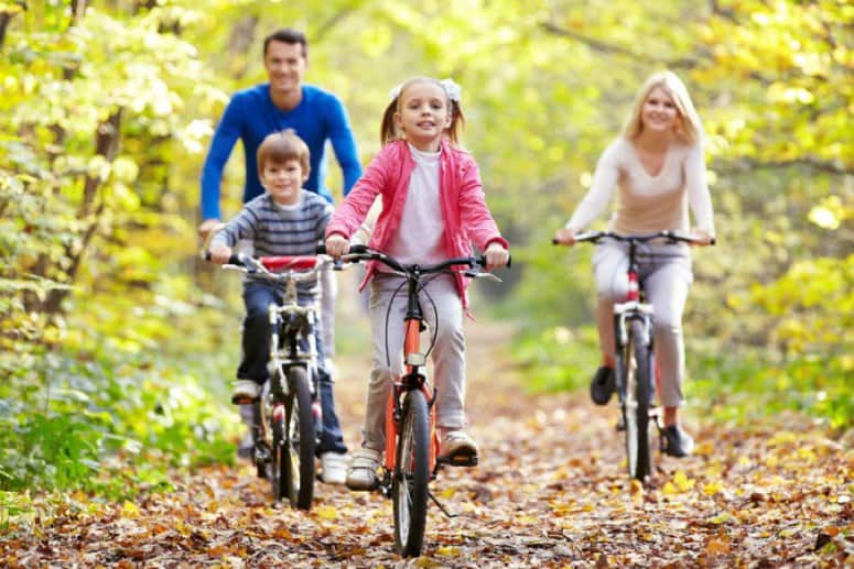 Things to do with Kids in Southside Virginia in Fall