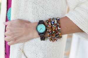 Fall Fashion Must Have – Jord Wood Watch
