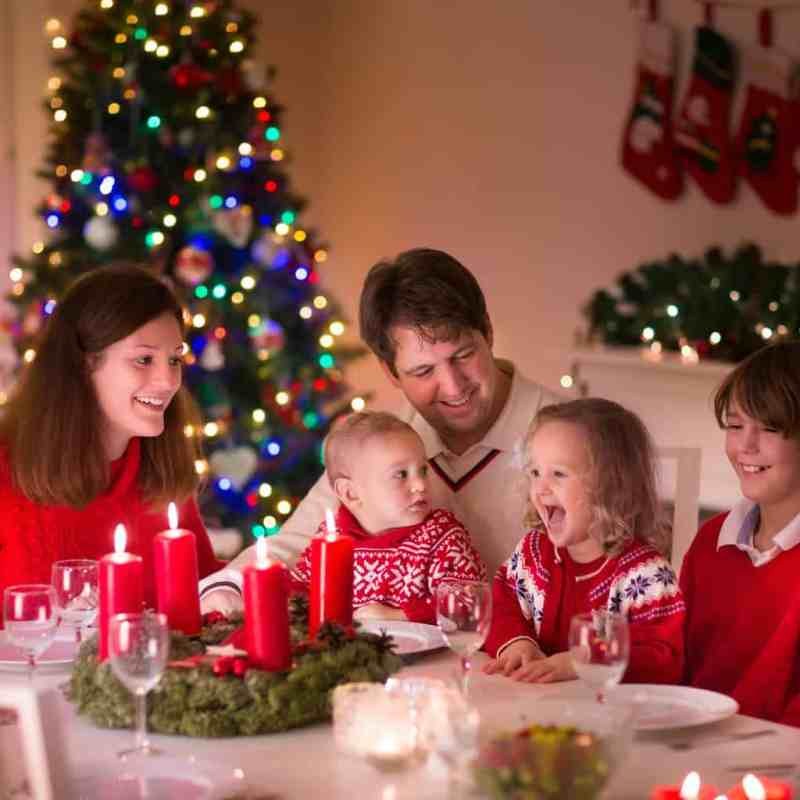 Celebrate Advent as a Family with Advent Books