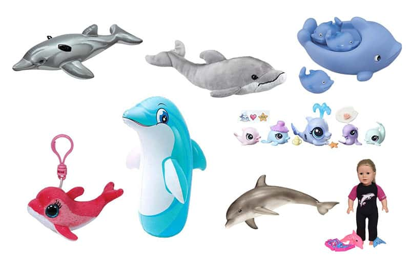 Dolphin Stocking Stuffer Ideas
