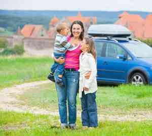 Single Mom Road Trip Travel Tips