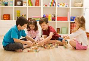 7 Ways to Mix up the Way Kids Play