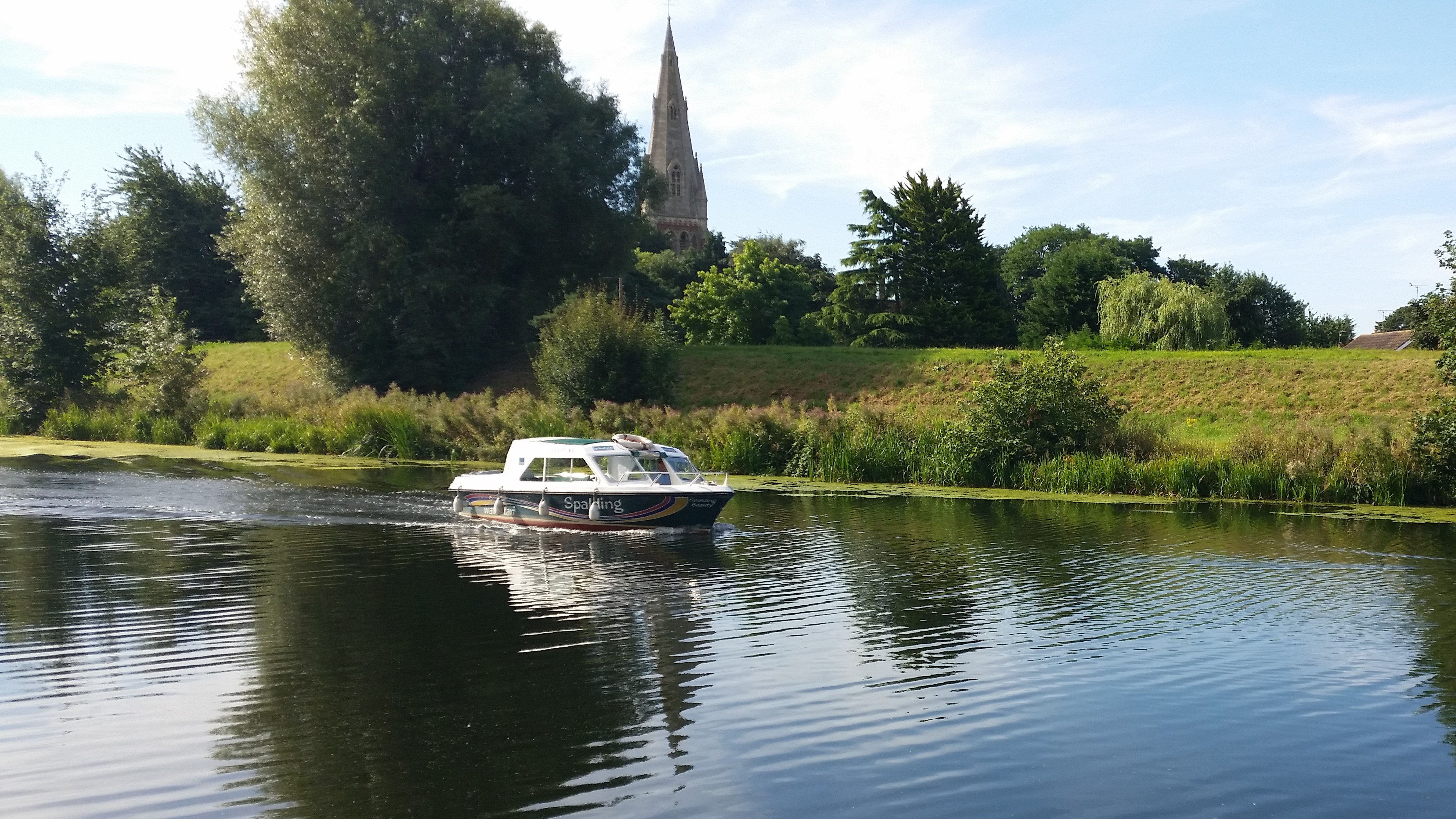 Why you should visit Lincolnshire by Our Bucket List Lives
