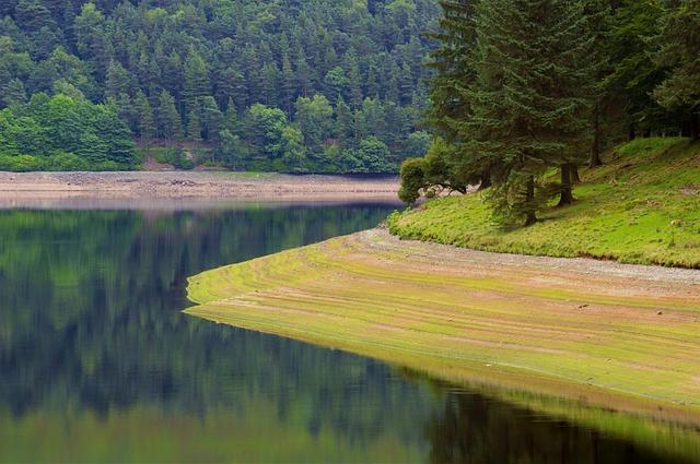 Romantic weekend in the Peak District