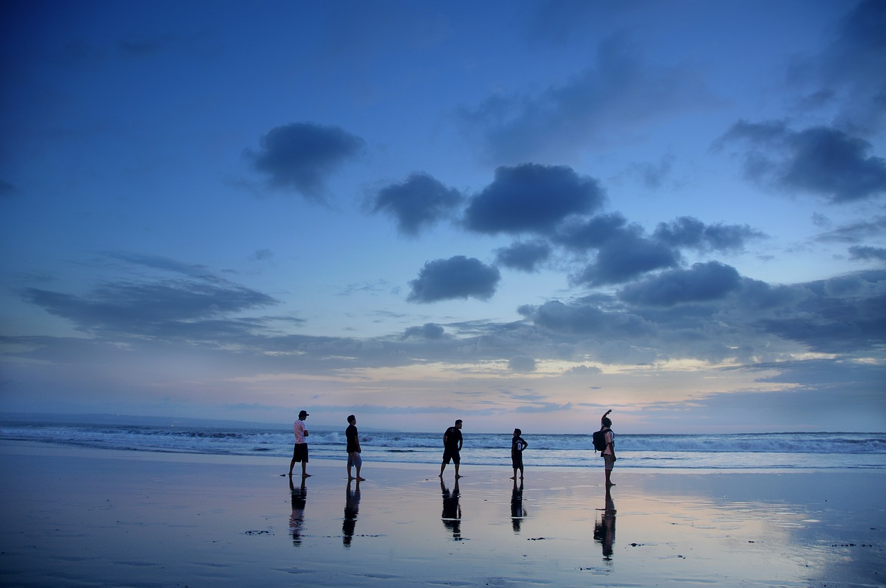 Essential Tips For Holiday Planning With Kids