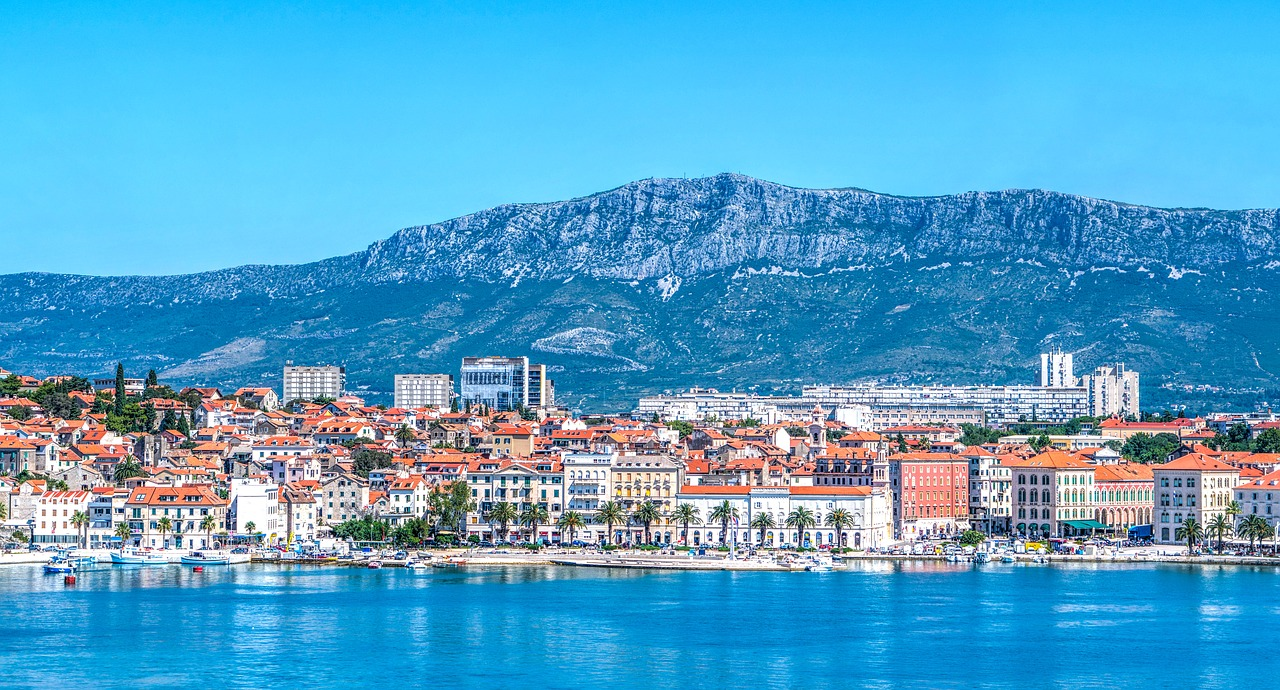 Croatia is the Perfect Destination for Big Family Holidays