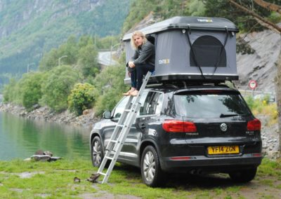 20 Things You Must Bring On Your Next Camping Trip