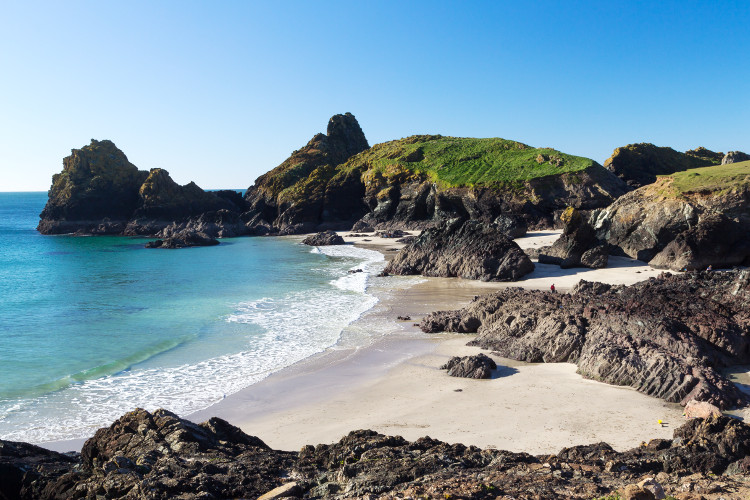 Sun, sea and surf: Cornwall is the place to be