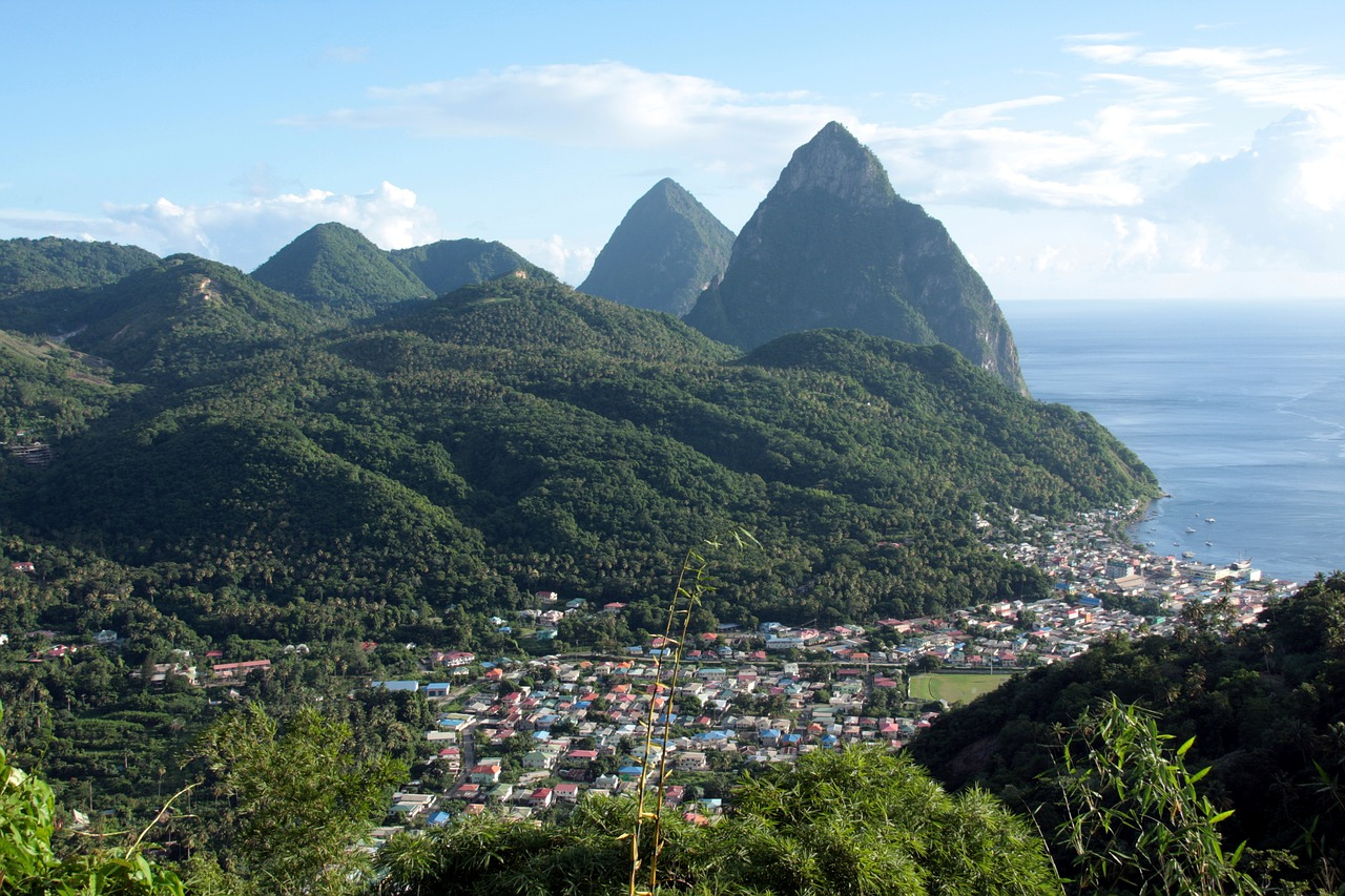 5 Best Hikes to Take When You're in the Caribbean