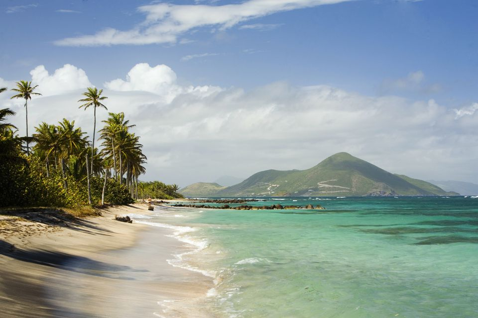 5 Best Hikes to Take When You're in the Caribbean - Nevis Peake