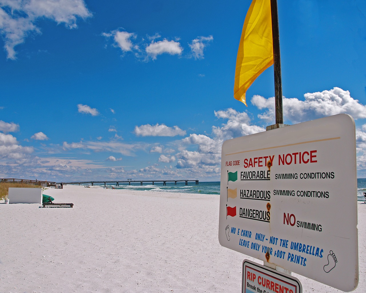 Beach Safety Tips For Children and Adults