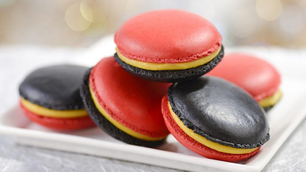Incredibles Macaron