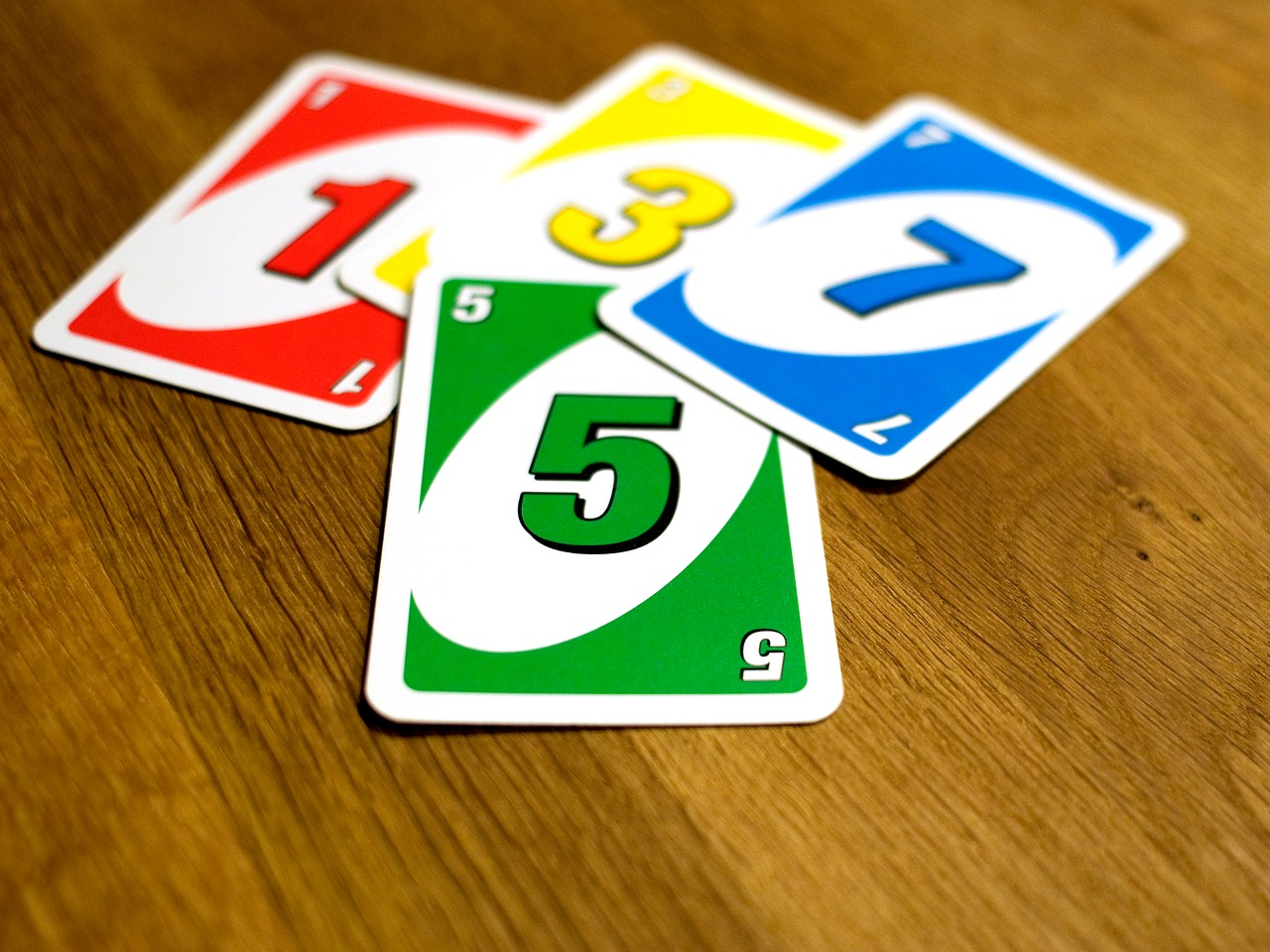 Uno one of the 5 games to carry while travelling with children