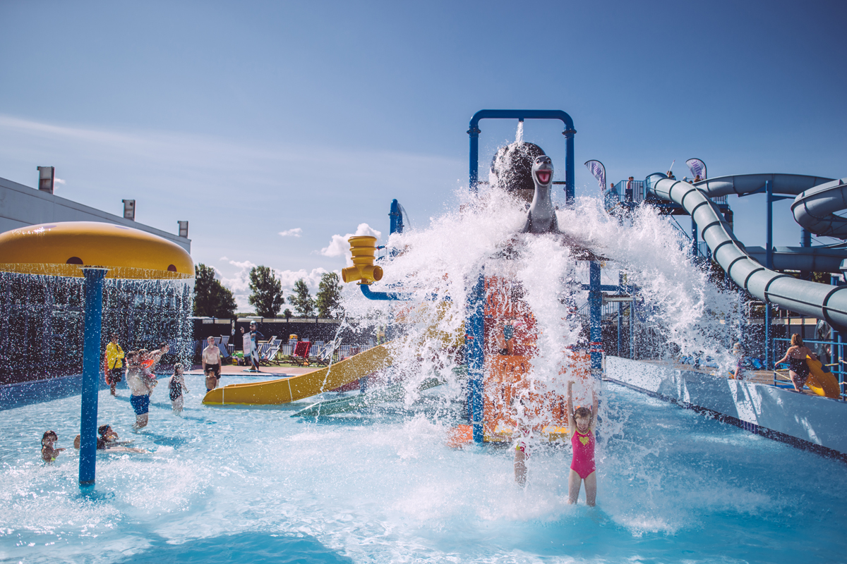 Brean Leisure Park Nearest Hotels To UK Theme Parks