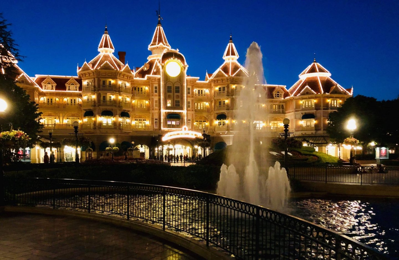 Disneyland Paris Budget Tips