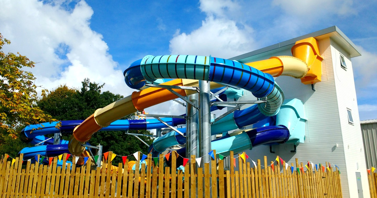 Gullivers World Warrington Nearest Hotels To UK Theme Parks
