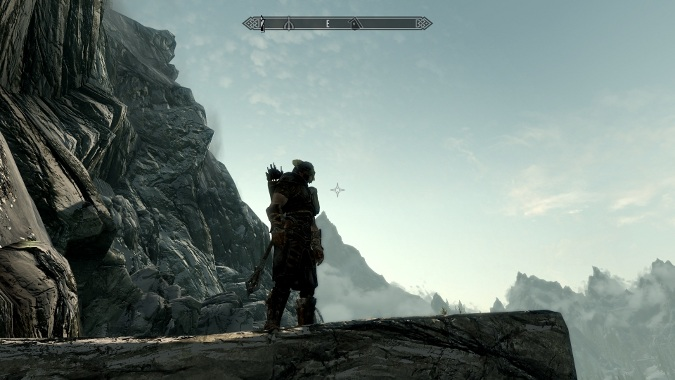 skyrim character explorer