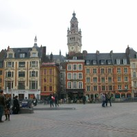 French Road Trip 3 - Enjoying the sights and sounds of Lille!
