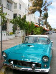 Miami - car
