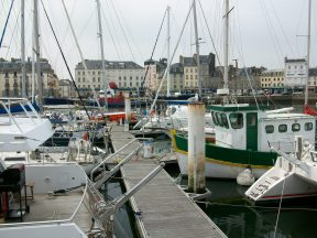 Cherbourg 4